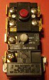 Termostato De Encosto Invensys ( u.s.a ) regulagem 49ºc A 66° - Cod: 4777400